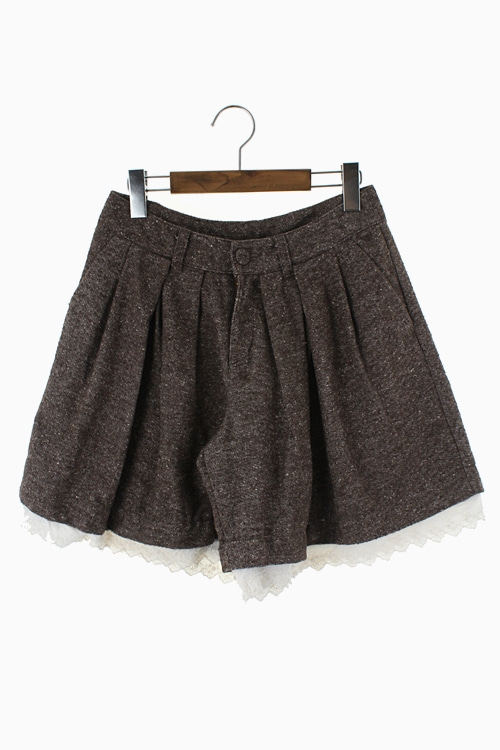 NAPPING LACE CULOTTE 리가먼트