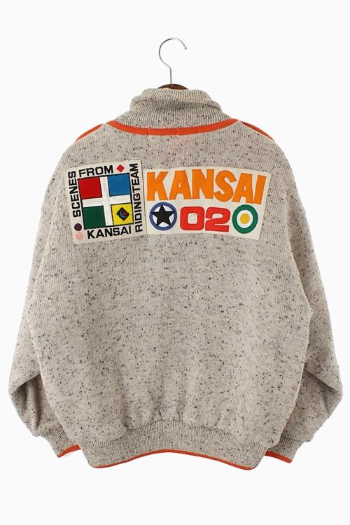KANSAI O2 BY KANSAI YAMAMOTO 리가먼트
