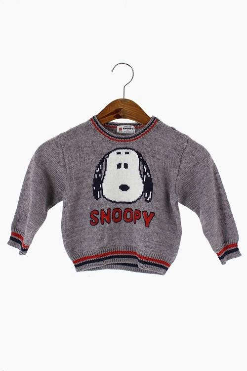FAMILIAR SNOOPY 리가먼트